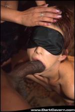 blind interracial sex story